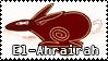 El-Ahrairah stamp by svartmoon