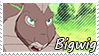 Bigwig 2 by svartmoon