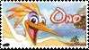 Ono stamp