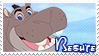 Beshte stamp