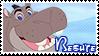 Beshte stamp by svartmoon