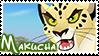 Makucha stamp by svartmoon