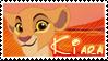 Kiara stamp by svartmoon