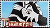 Thurston stamp by svartmoon