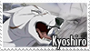 Kyoshiro stamp 2 by svartmoon