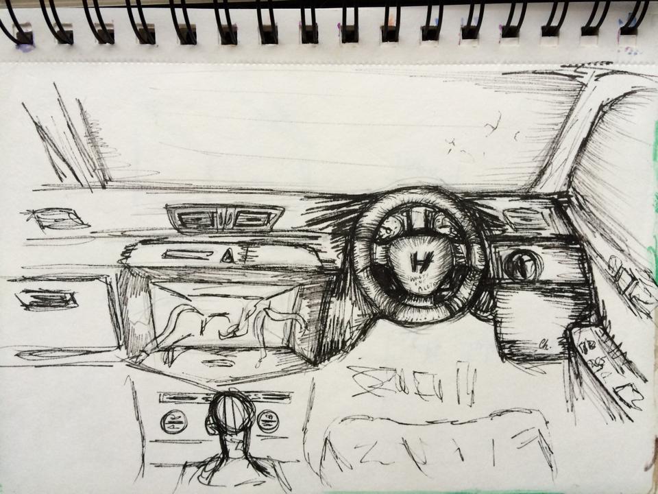 Car Radio by onlyhopeformeismcr