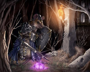 Rat Knight
