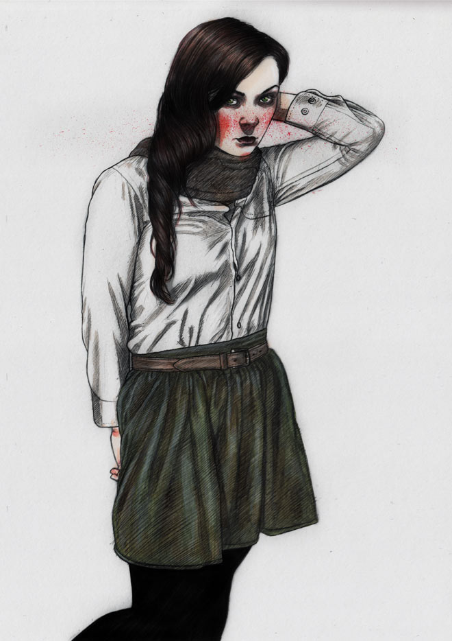 Apnea Paint 19 by itsajackal
