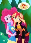 Can we go for churros? by Xan-gelX