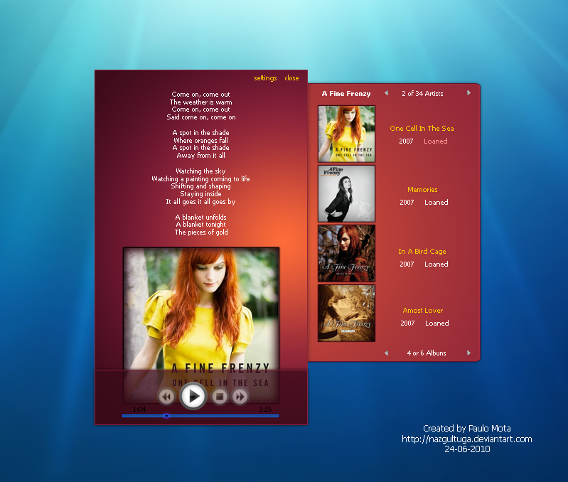 how to change album art in windows media player