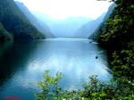 The Kings lake by Marodeur