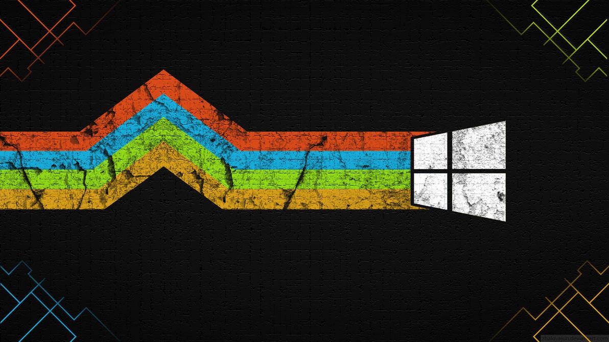 Fondos de escritorio Windows 10