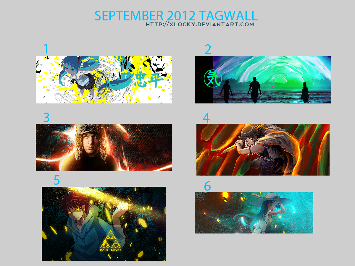 September TagWall September_2012_tagwall_by_xlocky-d5gidaf