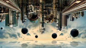 Industrial Horizon