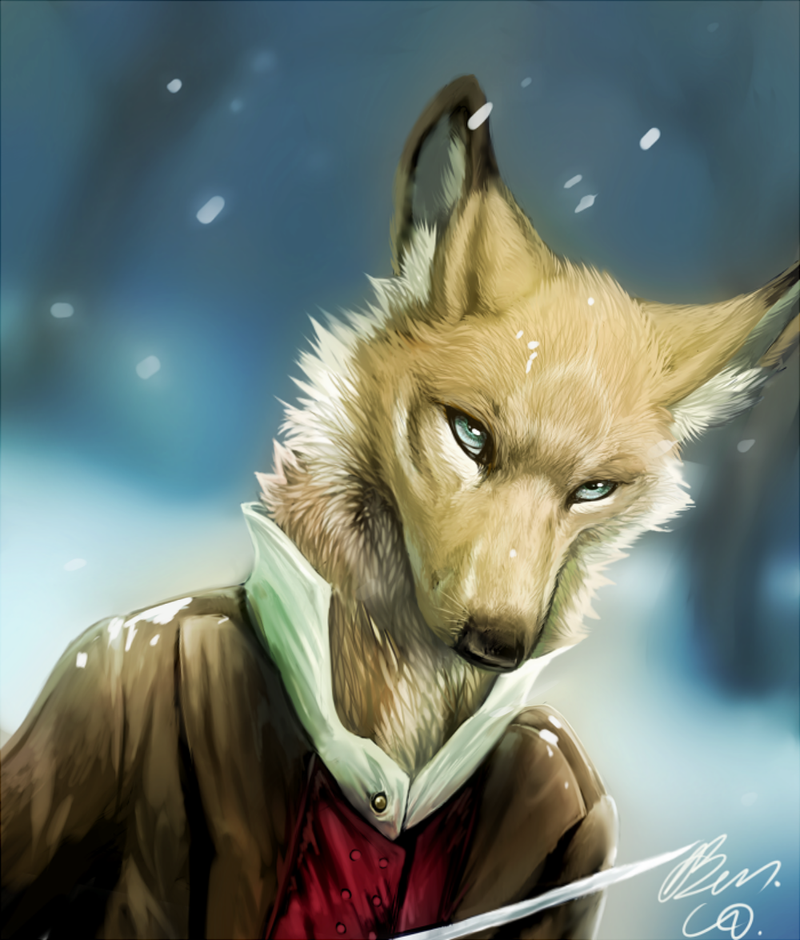 aureus Commission by Foxbat-Sullavin