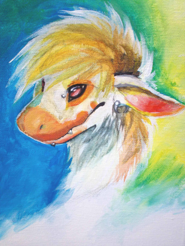 snukey by Foxbat-Sullavin
