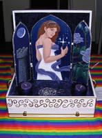 Portable Shrine by Kittenpants