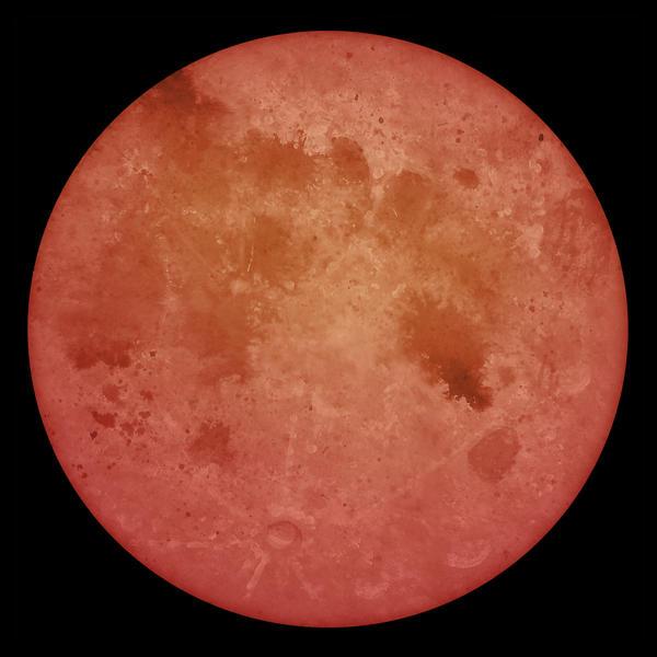 Blood Moon by Kittenpants