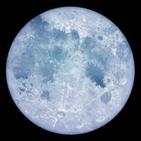 Blue Moon by Kittenpants