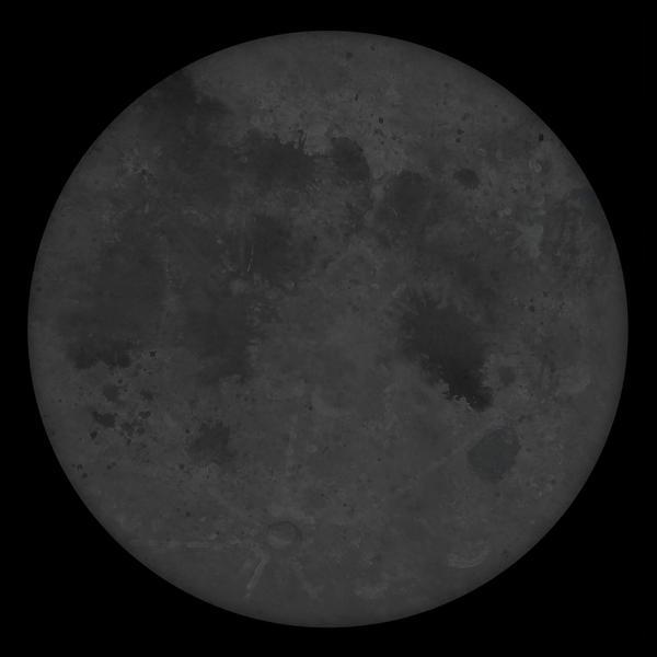 New Moon by Kittenpants