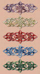 Elemental Knots
