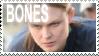 Stamp - BONES by BloodRubiesNata