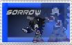 Dat Sorrow Stamp by XZombie-LightningX