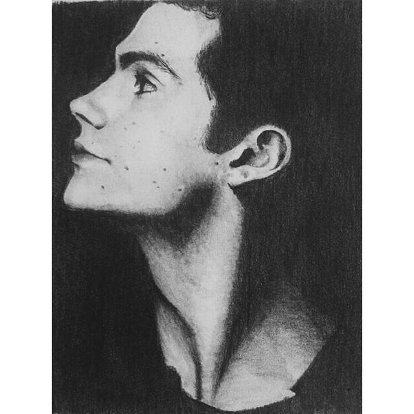 Dylan O'Brien by zahar94