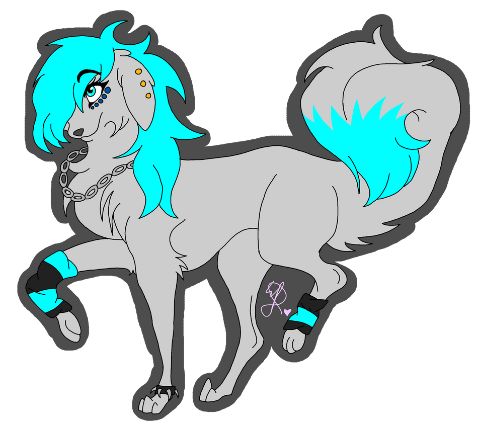 Request for moonbeam-blazeheart by shadowolf1004