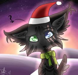 Merry Christmas MOCKlNGBlRD