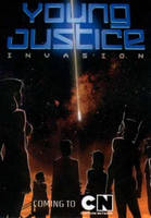 Young Justice: Invasion by xladyjagsvb32x