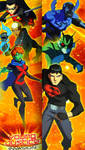 Young Justice: Invasion 2