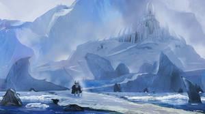 viking ice castle