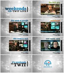 TWiT Weekends