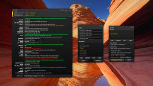 MetroIRC - UI Elements by clindhartsen