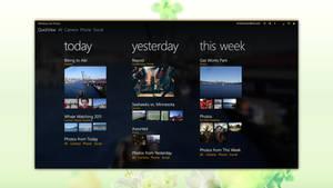 Windows Live Photo - QuickView