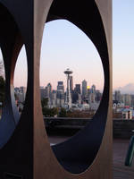 Seattle Through Art