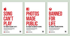 Advocacy Posters