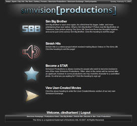 Simvision Produdctions