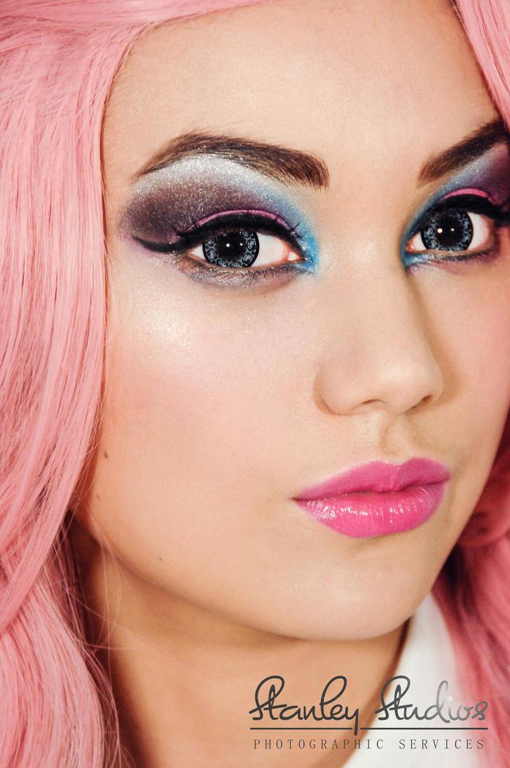 Beauty Headshot II {Iana} by jemmastanley