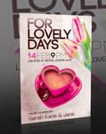 Valentines Day Flyer -PSD-