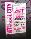 Event Flyer Template -PSD-