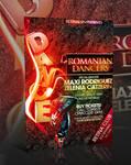 Amazing Dance Flyer -PSD-