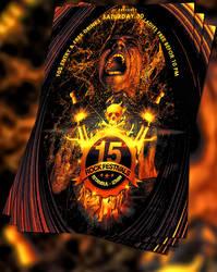 PSD Rock Festival Flyer A-V by retinathemes