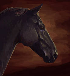 Speedpaint Unicornio