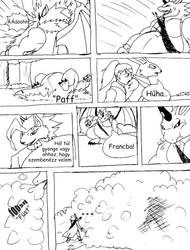 MAGYAR - Bloodied Garnet 3.fejezet 22.oldal