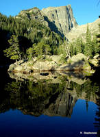 Dream'n at the Lake by MellsPics