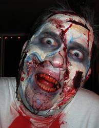 Zombie Torey