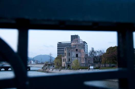 Hiroshima A Bridged