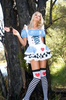 Oh Alice